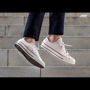 Converse CTAS 70 Low Top Sneakers